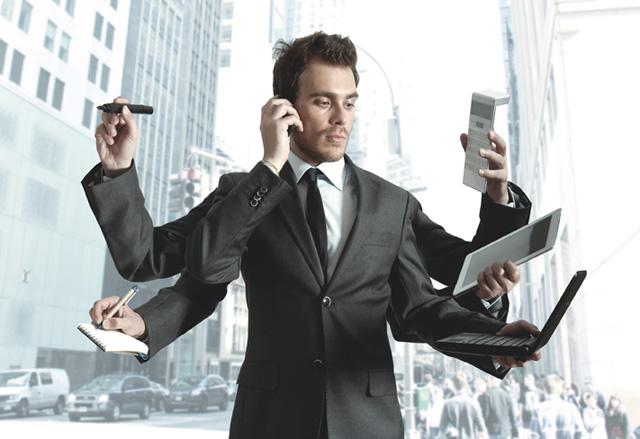 Lo deseable en los equipos de trabajo… ¿Especialización o Polifuncionalidad?