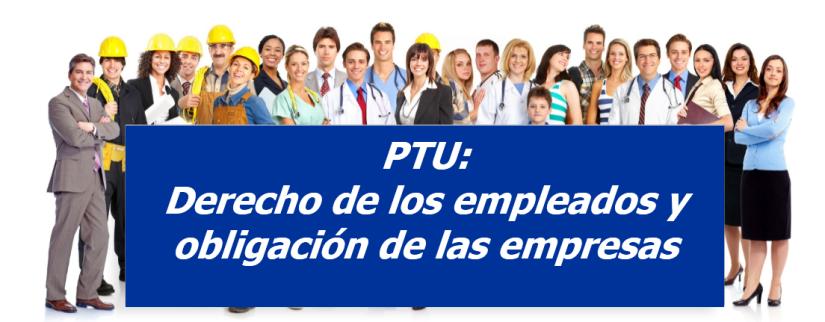 Participación de los trabajadores en las utilidades de laempresa