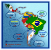 México… el país latinoamericano con el salario mínimo másbajo