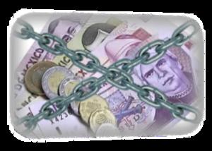 dinero encadenado 2