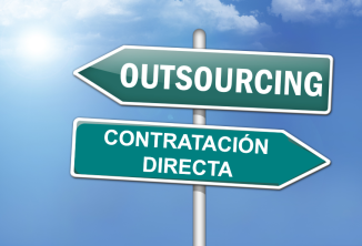 OUTSOURCING CONTRATACION DIRECTA