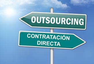 OUTSOURCING CONTRATACION DIRECTA