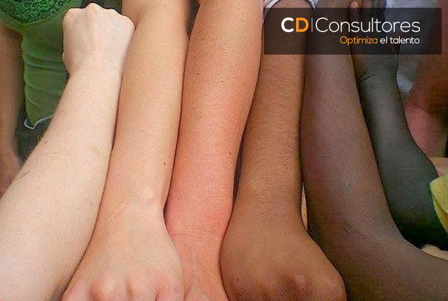 En México, ¿el color de tu piel podría marcar tu destino laboral?