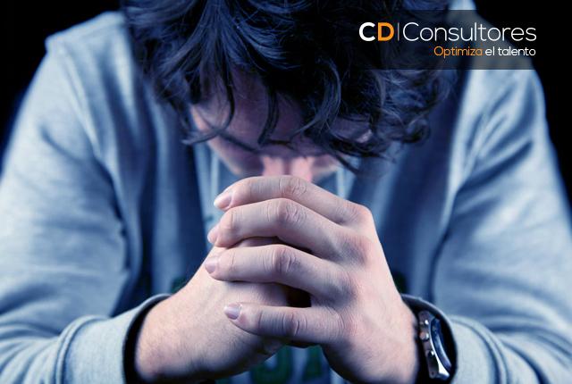 Consecuencias del estrés postraumático en eltrabajo
